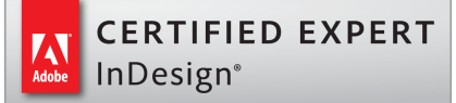 Adobe Certified Expert - InDesign