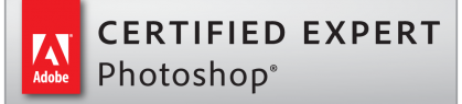 Adobe Certified Expert - Photoshop